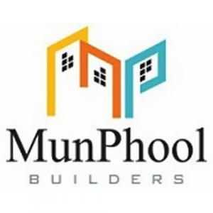 Munphool Builders Private Ltd logo
