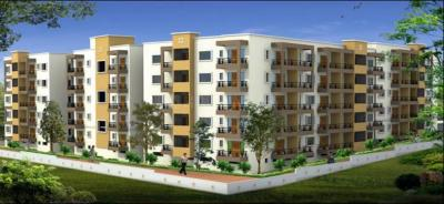 Gallery Cover Image of 1000 Sq.ft 2 BHK Apartment for rent in Divine Bliss, RR Nagar for 17000