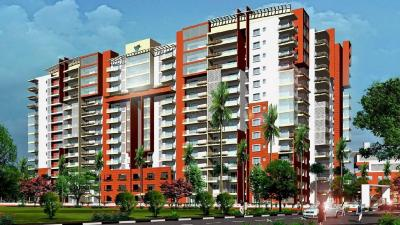 Gallery Cover Image of 1350 Sq.ft 2 BHK Apartment for rent in Avalon, Mehdipatnam for 17000