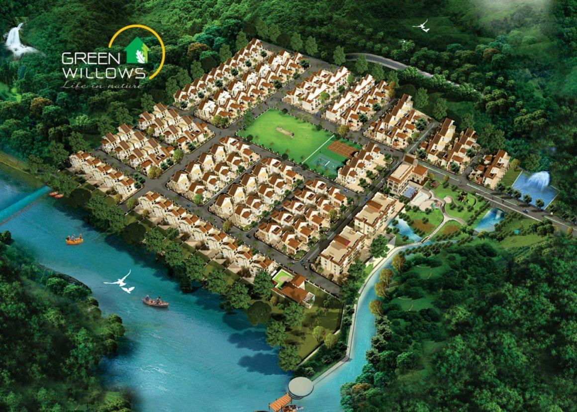 Gallery Cover Pic of Seva Green Willows Phase I