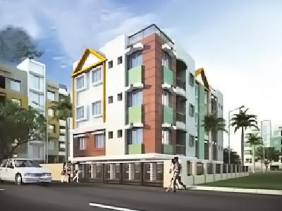 Gallery Cover Pic of Omkar Sundaram Apartment