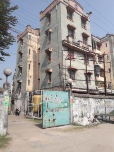 Gallery Cover Image of 750 Sq.ft 2 BHK Apartment for rent in Reside Aponolay, Madhyamgram for 12000