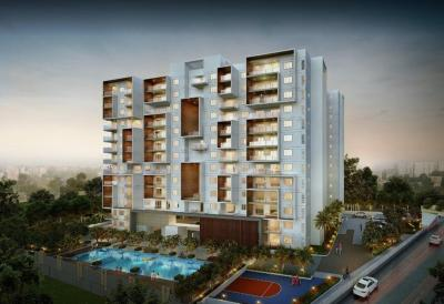 Gallery Cover Image of 2042 Sq.ft 3 BHK Apartment for buy in The Central Regency Address, Bellandur for 19000000