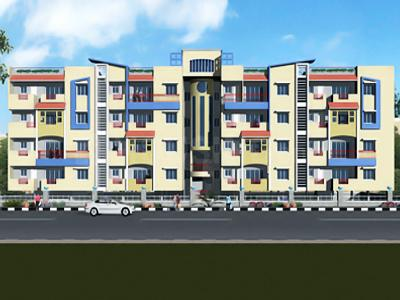 Gallery Cover Pic of DSR Crescent