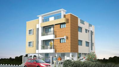 Gallery Cover Pic of Sri Padmam Homes