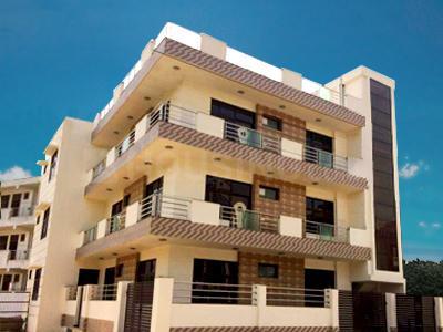 Jain Homes - 9