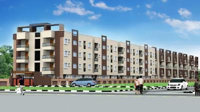 Gallery Cover Pic of BSR Koorla Residency