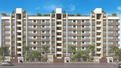 Mahavir Sai Status Tagore Residency
