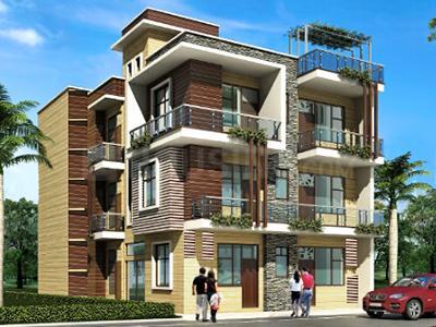 Nikand Homes - 2