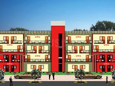 Sunrise Anandam City Studio Apartments