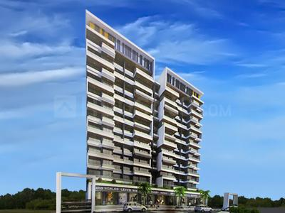 Gallery Cover Image of 1175 Sq.ft 2 BHK Apartment for rent in Satyam Mayfair, Ulwe for 18500