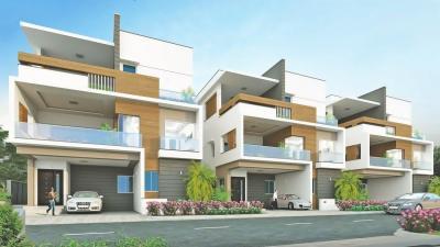 Gallery Cover Image of 4875 Sq.ft 4 BHK Villa for buy in Jain Four Seasons, Kokapet for 63000000