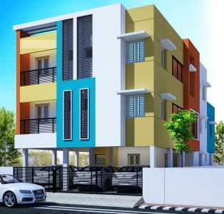 Vishnu SV Homes
