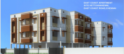 Gallery Cover Pic of East Coast Apartment