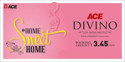 Gallery Cover Pic of Ace Divino