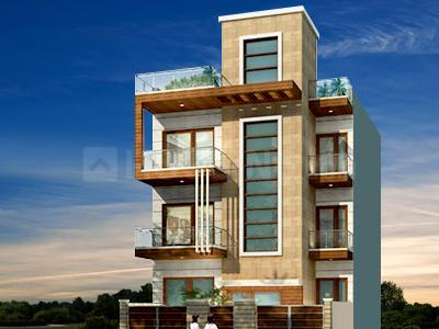 Gallery Cover Pic of Anuj Floors 4