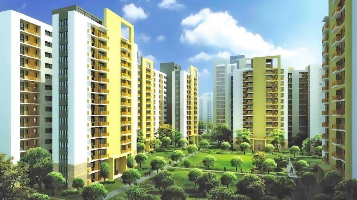 Unitech Uniworld Gardens 2 in Sector 47, Gurgaon by Unitech