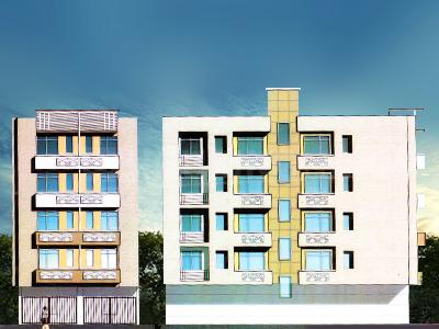 Gallery Cover Pic of Shree Shyam Homes 1
