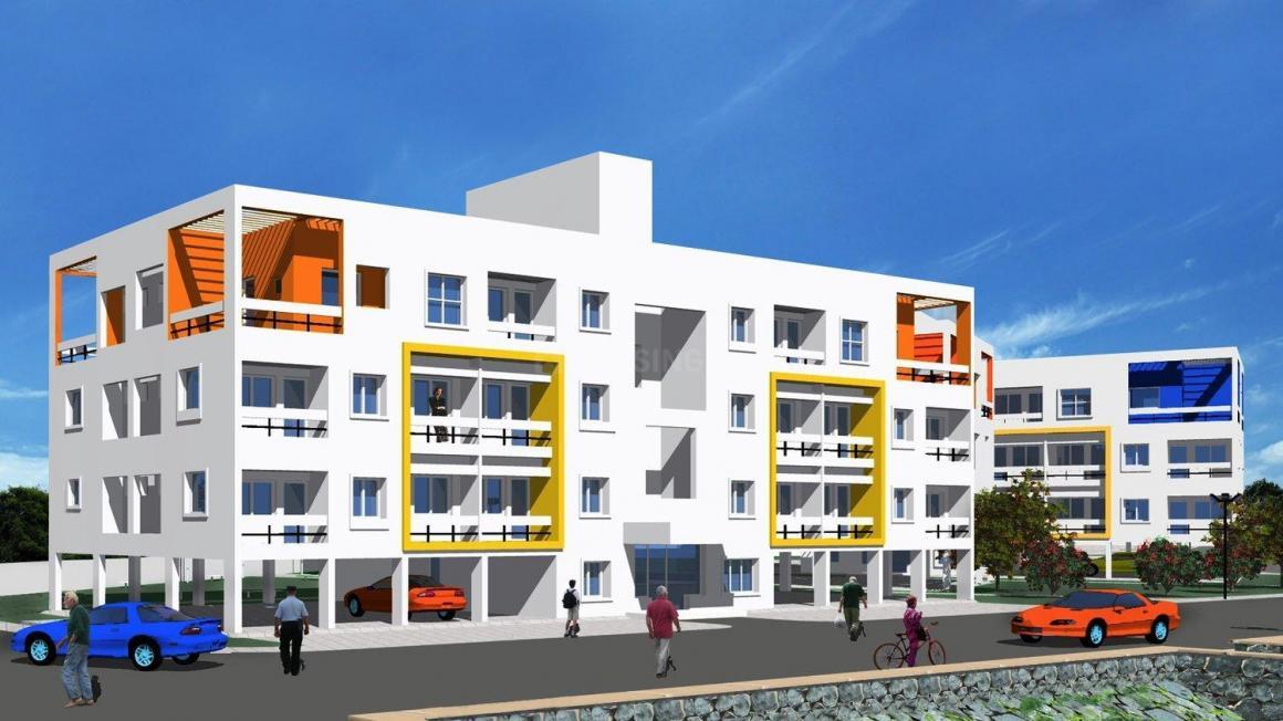 Gallery Cover Pic of Krunal Indigo Riverside Residences