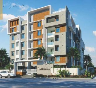 Aishwarya GPR Residency