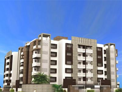 Gallery Cover Pic of Advetaya Godwin Apartments