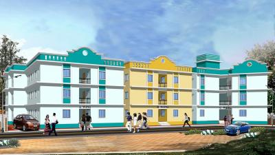 Gallery Cover Pic of Kumawat Manish Apartment