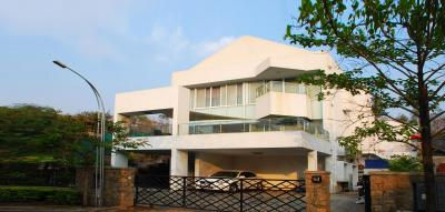 Gallery Cover Image of 5100 Sq.ft 4 BHK Villa for buy in Clover Hills, Mohammed Wadi for 42700000