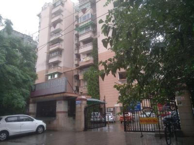Gallery Cover Image of 2000 Sq.ft 3 BHK Apartment for rent in Diamond Square, Sector 6 Dwarka for 32000