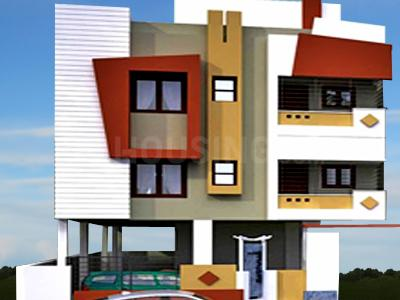 Gallery Cover Pic of SS Homes - 25 A