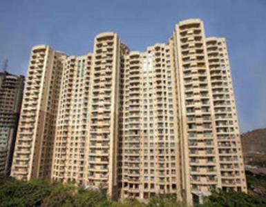 Gallery Cover Image of 1000 Sq.ft 2 BHK Apartment for buy in Hiranandani Garden Eden IV, Powai for 24000000