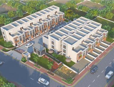Gokul Radhe Residency II