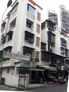Gallery Cover Image of 385 Sq.ft 1 RK Apartment for buy in Ojase Apartment, Airoli for 6000000