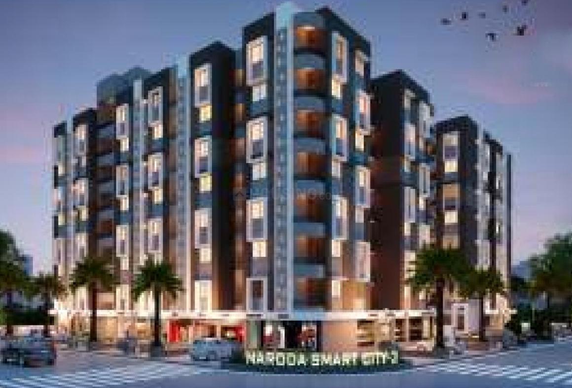 Gallery Cover Pic of Keshavpriya Naroda Smart City 3