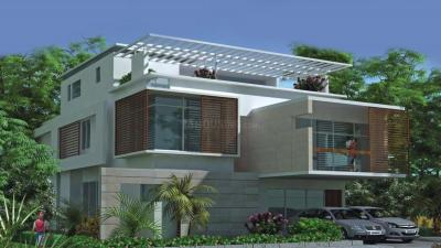 Gallery Cover Image of 4050 Sq.ft 4 BHK Villa for rent in Legend Chimes, Kokapet for 110000