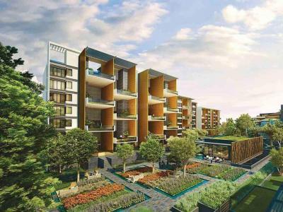 Marvel Selva Ridge A B Building
