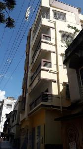 Gallery Cover Image of 250 Sq.ft 1 BHK Independent House for rent in Mohamaya Apartment, Purba Putiary for 4500