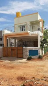 Gallery Cover Image of 1600 Sq.ft 3 BHK Villa for rent in Amazze Greenpark, Urapakkam for 9500