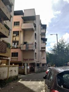 Gallery Cover Image of 816 Sq.ft 2 BHK Apartment for buy in Renuka Aangan, Chinchwad for 5500000