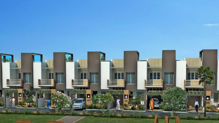 Gallery Cover Pic of G T Capital Homes