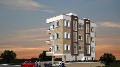 Gallery Cover Pic of Kshitij Construwell Vanraj Home