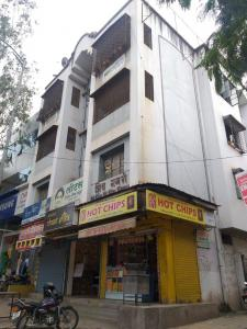 Gallery Cover Image of 810 Sq.ft 1 BHK Independent House for buy in Shiv Nagari, Hadapsar for 3500000