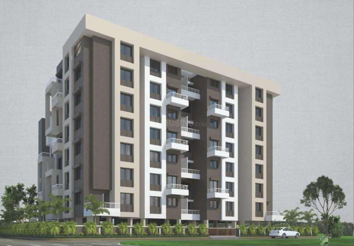 Gallery Cover Pic of Roongta Township Phase IV Apartment