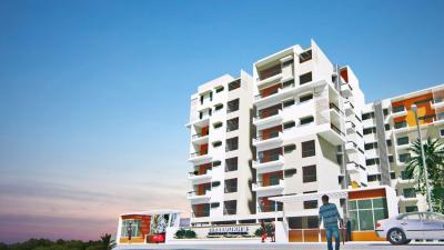 Gallery Cover Image of 1479 Sq.ft 2 BHK Apartment for buy in Shreemukh's Kontham Towers, Begumpet for 8000000