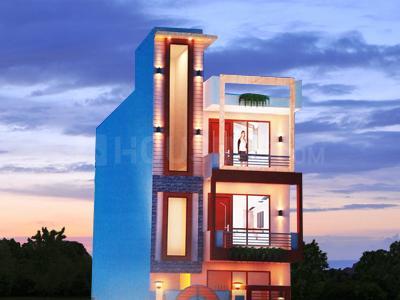 श्री बांके अपार्टमेंट - एल102 के गैलरी कवर की तस्वीर