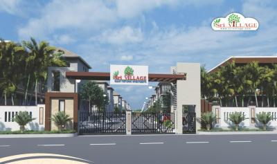 Gallery Cover Pic of Mahesh Sri Village Villa Plots