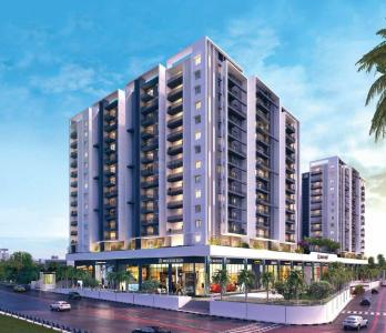 Gallery Cover Image of 1628 Sq.ft 3 BHK Apartment for buy in Kalpataru Avante, Sanath Nagar for 9768000