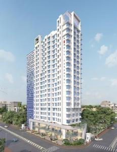 Gallery Cover Image of 767 Sq.ft 2 BHK Apartment for buy in Romell Vasanthi, Mulund East for 18500000