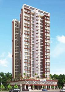 Gallery Cover Image of 650 Sq.ft 1 BHK Apartment for buy in Gami Viona, Kharghar for 6500000