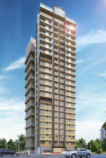 Gallery Cover Pic of Romell Empress C Wing Phase II 14th To 17th Floor