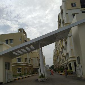 Sri Maha Laxmi Residency